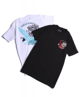 CycleZombies / サイクルゾンビーズ FORTY-EIGHT S/S T-SHIRT