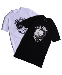 CycleZombies / サイクルゾンビーズ BRAINDEAD S/S T-SHIRT