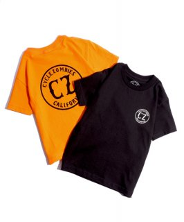 CycleZombies / サイクルゾンビーズ CALIFORNIA 2 Kids S/S T-SHIRT