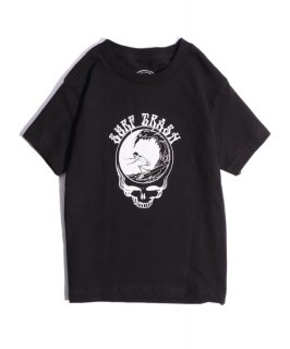 CycleZombies / サイクルゾンビーズ BRAINDEAD Kids S/S T-SHIRT