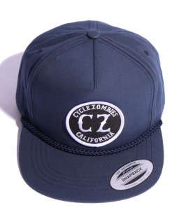 CycleZombies / サイクルゾンビーズ CA GOLF Snapback Hat