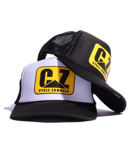 CycleZombies / サイクルゾンビーズ 9-5 Standard Trucker Hat