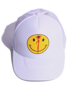 CycleZombies / サイクルゾンビーズ GOODTIMES Standard Trucker Hat