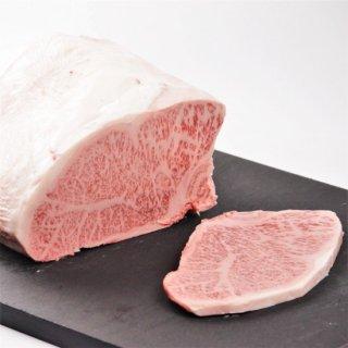 鳥取和牛 オレイン55 サーロインステーキ 400g×2枚【ラッピングつき】精肉箱風呂敷【お年賀】