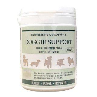 ドギーサポートサプリメント 100g[4580313729967]