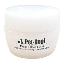 Pet-Cool Organic Shea butter 20g[4571129482221]