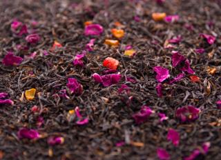 浜茄子紅茶(漆畑進) ブレンド