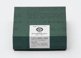 深蒸し茶(菊翠)  シングル