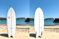 303SURFBOARDS  Horizon model 【再入荷】