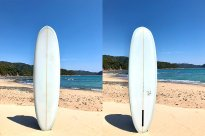 303SURFBOARDS  Baquette model