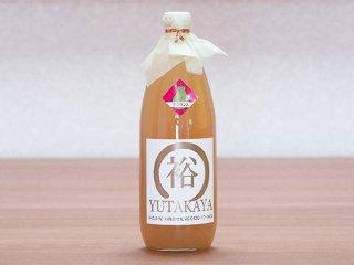 山形県産ラ・フランスジュース(果汁100%)