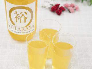 山形県産リンゴジュース(果汁100%) ‐6本セット