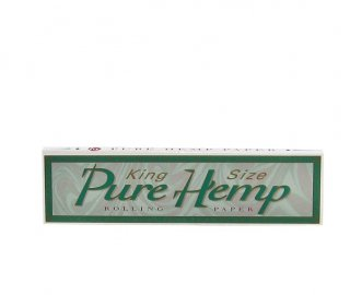 pure hemp king size/106mm
