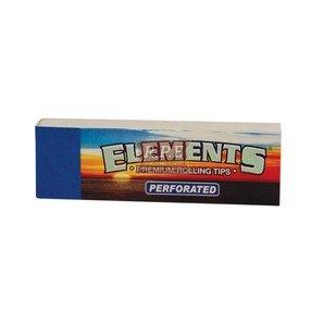 element  filter tips ミシン目有り