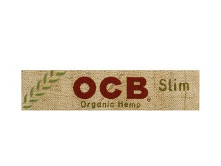 OCB hemp king size slim