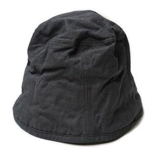 GO HEMP ゴーヘンプ BUCKET HAT /  CANVAS