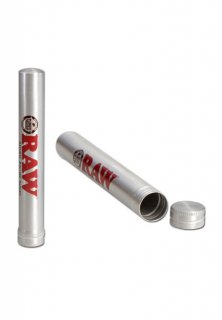 RAW PAPER ALUMINIUM METAL DOOB TUBE