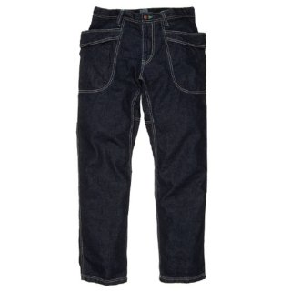GOHEMP VENDER FIT PANTS /ONE WASH