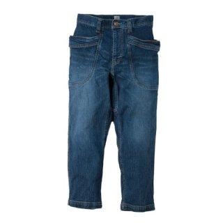 GO HEMP vender leggings pants ( used wash)