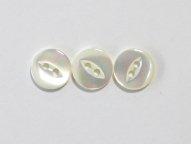 高瀬貝ボタン ネコ目 11.5mm