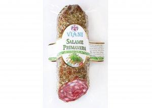 サラミ・プリマヴェーラ 200g 【冷蔵/冷凍】/ Salame Primavera 200g