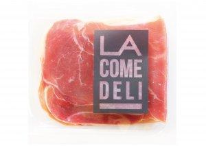 無添加 パルマ産生ハム プロシュートスライス14ヶ月熟成30gスライスパック【冷蔵/冷凍】 / Parma Cured Ham DOP 14 Months30g