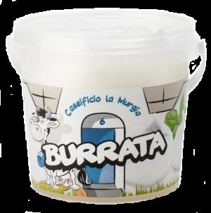 【受注生産】(7/1〜お届け)  ブッラータチーズ 100g【冷蔵】/ Burrata 100g