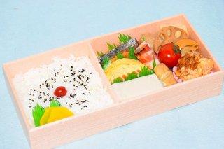 青葉亭オリジナル弁当 「竹」