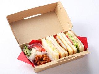 神戸サンドオリジナルサンドイッチ M
