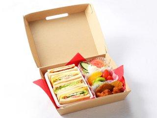 神戸サンドオリジナルサンドイッチ L