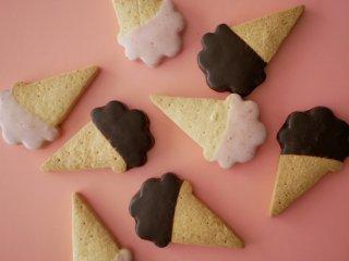 プレンティーズのオリジナルクッキー缶(トムのおやつ)