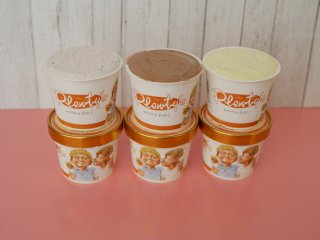 アイスクリーム 6個セット