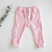 leggings pants/レギンスパンツ<br>Pink<br>nijiiro select<br>2016SS