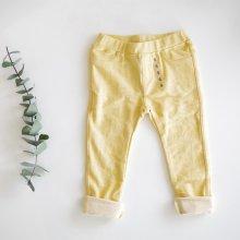 leggings pants/レギンスパンツ<br>Yellow<br>nijiiro select<br>2016SS