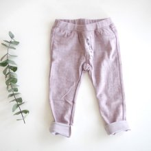 leggings pants/レギンスパンツ<br>Gray<br>nijiiro select<br>2016SS