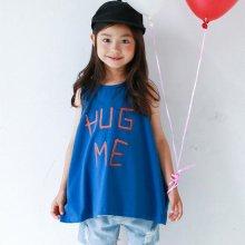 Hug Me cami<br>Blue<br>『nijiiros select』  <br>16SS