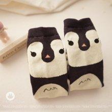 Penguin Knee Socks<br>ペンギンニーソックス<br>【12~36month±3m】<br>『ArimCloset』 <br>16SS
