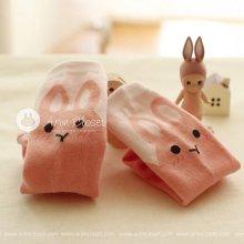 Baby Bunny Knee Socks<br>ベビーバニーニーソックス<br>【12~36month±3m】<br>『ArimCloset』 <br>16SS