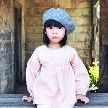 ひよこさんベレー帽<br>Gray/White<br>『nijiiro select』<br>16FW