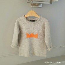 クラウンニット<br>Crown knit<br>『eclair』<br>16FW
