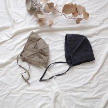 Cotton hat<br>2Color<br>『Little Colli』<br>17FW