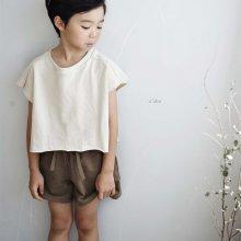 Marang Pants<br>brown<br>『O'ahu』<br>18SS<br>定価<s>2,400円</s><b>20%Off</b>