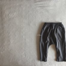 Great pants<br>charcoal<br>『O'ahu』<br>18SS<br>定価<s>1,800円</s> <b>20%Off</b>