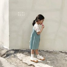 Ok suits<br>Mint<br>『MINI ROBE』<br>18SS<br>定価<s>2,600円</s> <b>20%Off</b>