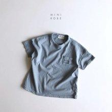 Hot Milk T<br>seashell<br>『MINI ROBE』<br>18SS<br>定価<s>1,600円</s><b>20%Off</b>