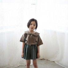 momo suspenders shorts pt<br>deep green<br>『O'ahu』<br>18SS<br>定価<s>3,080円</s><b>20%Off</b>