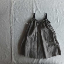 labi linen ops<br>charcoal<br>『O'ahu』<br>18SS<br>定価<s>3,800円</s><b>20%Off</b>