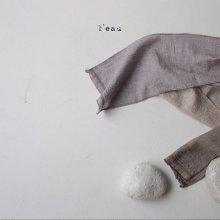 l'eau scarf <br>3 color<br>『 l'eau 』<br>19SS <br>定価<s>1,500円</s>