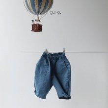 pocket 7 bu pt<br>blue<br>『guno・』<br>19SS <br>定価<s>3,200円</s>