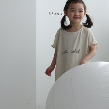 petit soleil ops<br>ivory<br>『 l'eau 』<br>19SS <br>定価<s>3,400円</s>